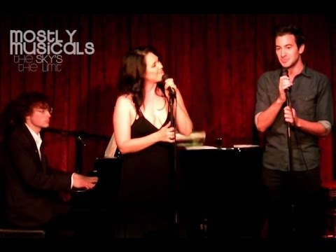 "Download DORIAN'S DESCENT: Cassandra Nuss and Michael D'Elia perform ""Another World"" at MOSTLY MUSICALS #6"