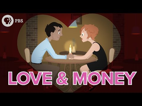 5 Money Questions To Ask Your Partner!