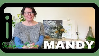 "Smartphone Stories - Brimbank - Mandy - ""Crafting Mandy"""