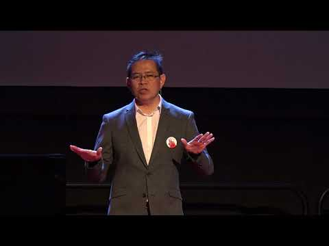 The secret to success anyone can learn from finance | Dr Muhammad Abdullah Zaidel | TEDxKenyalang