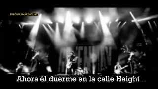 Green Day - Misery (Subtitulado Español) [Music Video]