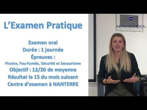 AeroSchool - Les Examens DGAC