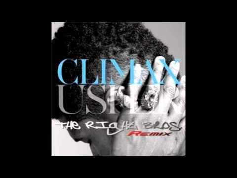 Usher Climax The Right Bros. Remix
