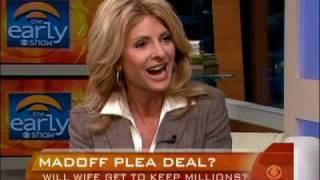 Ruth Madoff's Millions
