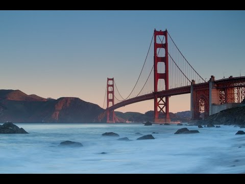 Where's the Best Place to Photograph the Golden Gate Bridge?