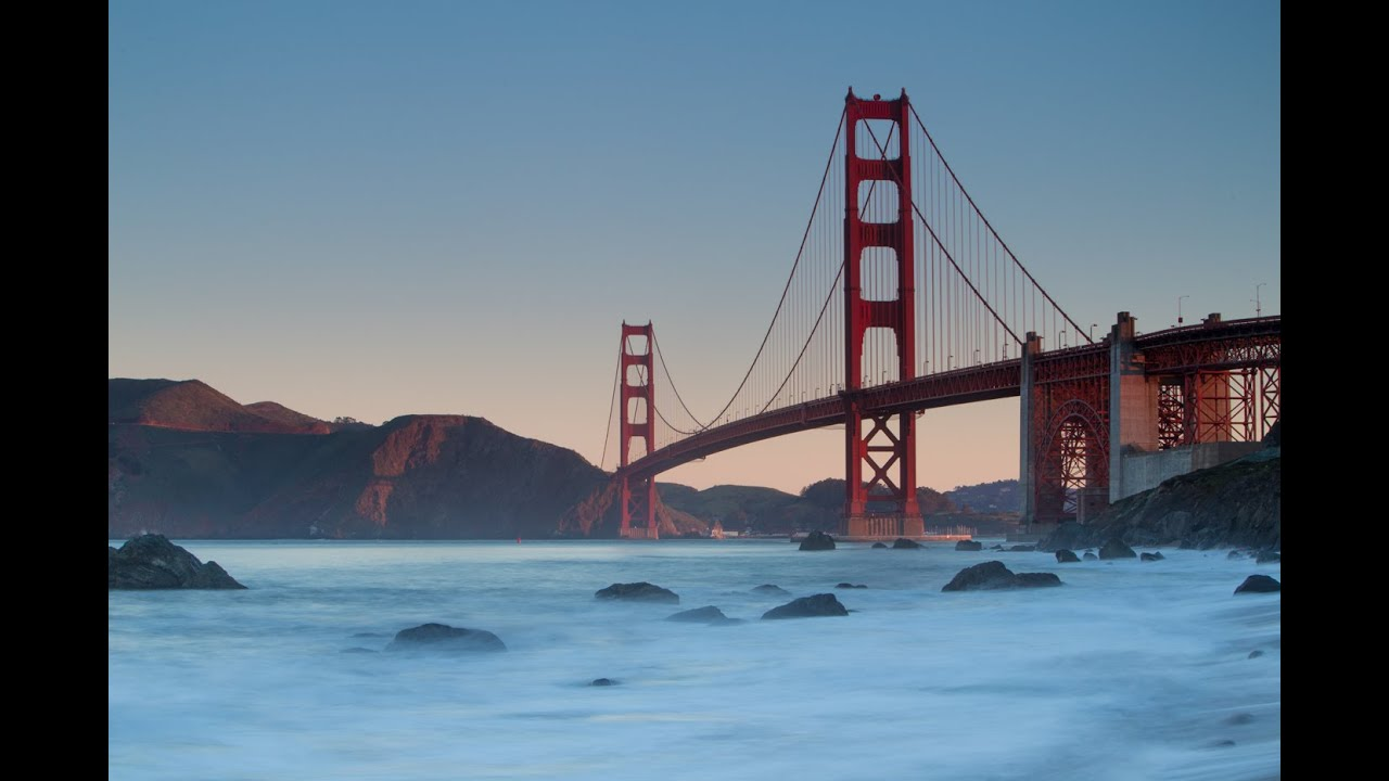 where s the best place to photograph the golden gate bridge youtube