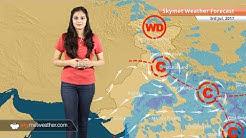 Weather Forecast for July 3: Monsoon reaches Delhi NCR; Heavy rains in Mumbai, Uttarakhand