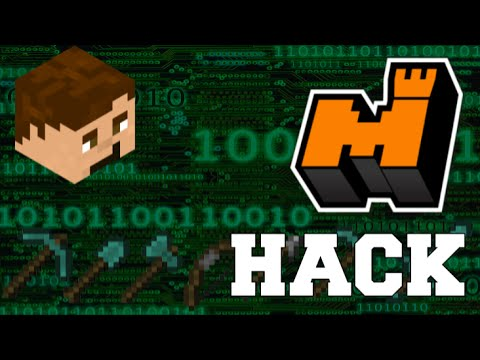 Mineplex Hacking: Using My 2b2t Client