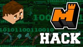 Mineplex Hacking: Using My 2b2t Client