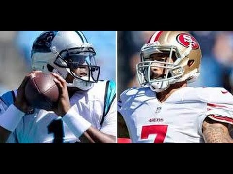 2013 NFL Playoffs 49ers vs Panthers Prediction