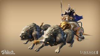 13 08 2016 Ебля со львами в экстремальном режиме