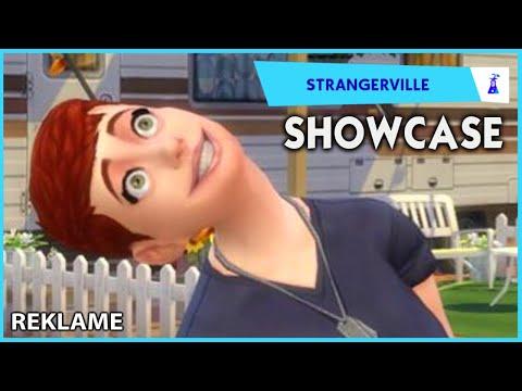The Sims 4 - Showcase: StrangerVille thumbnail