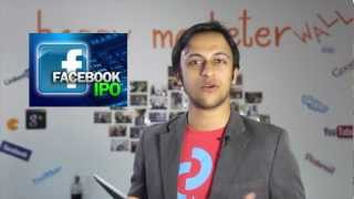 Top 5 Post-IPO Facebook Features - Happy Hour Ep12