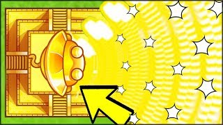 ⭐ MEGA FAST AND POWERFUL TEMPLE OF THE MONKEY GOD in Bloons TD Battles