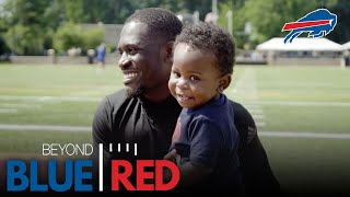 Beyond Blue and Red: Tre'Davious White