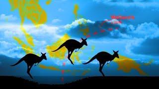 Linia Wallace'a – czyli dlaczego w Azji nie żyją kangury?