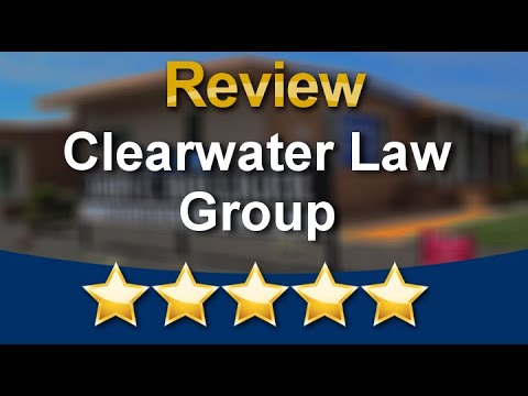 Clearwater Law Group Kennewick IncredibleFive Star Review by Jaden Mcintosh