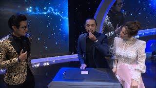 Ảo thuật siêu phàm - Vòng chung kết - Giám khảo Petey Majik trổ tài