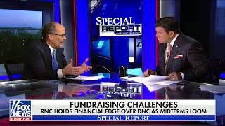 Democratic National Committee Chairman Tom Perez on Special Report