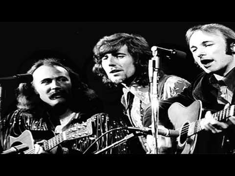 David Crosby ~ The Clearing