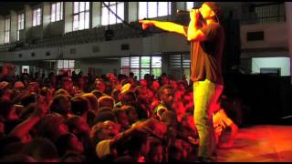 Justin Wellington LIVE in PNG... Part 1.