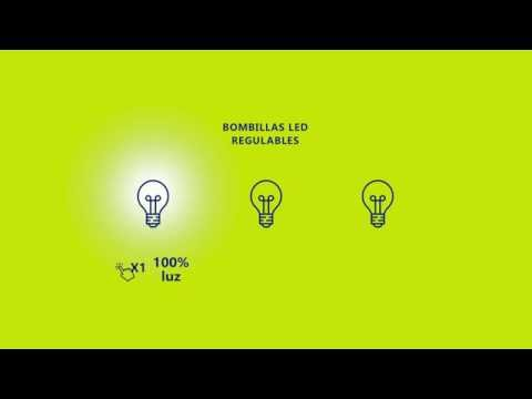⚡ ¿CÓMO SE CONECTAN LAS TIRAS LED? ⚡ from YouTube · Duration:  4 minutes 51 seconds