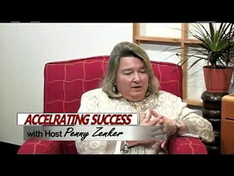 Accelerating Success with guest Theresa Hummel-Krallinger