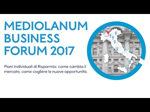Mediolanum Business Forum