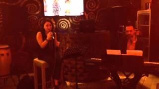 Вечер живой музыки: Лейла Мурадова и Владимир Шубин