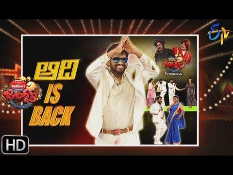 Jabardasth | 24th January 2019     | Full Episode | ETV Telugu