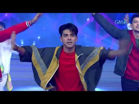 Dance Clash: Last Christmas | GMA Christmas Special