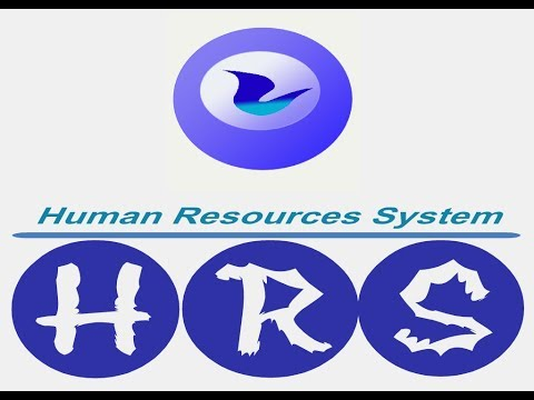 20 - Fast Systems - Human Resources System HRS - Vacation Setup