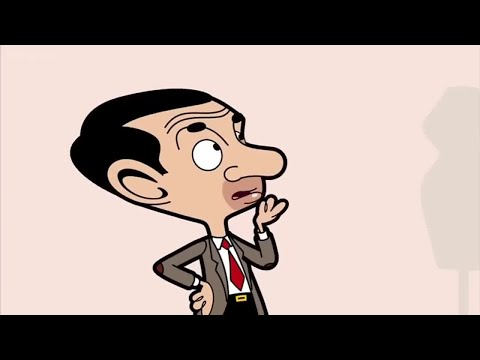 Mr Bean Full Episodes ᴴᴰ • New Cartoons 2017! • BEST FUNNY P