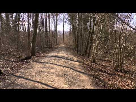 Spazierweg 02 - Walkroute 02 (CC BY-NC-SA)