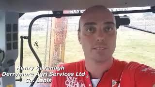 Henry Kavanagh Testimonial