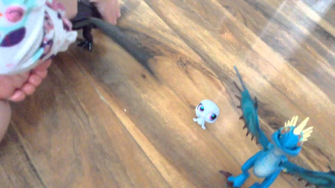 How To Train Your Dragon Season 1 Episode 1 Meet The Gang
