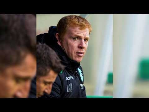 HFCvDFC | NEIL LENNON POST-MATCH INTERVIEW