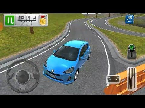 Gas station 2: Highway service|सुपर कार गेम|कार ड्राइविंग गेम गाड़ी वाला thumbnail