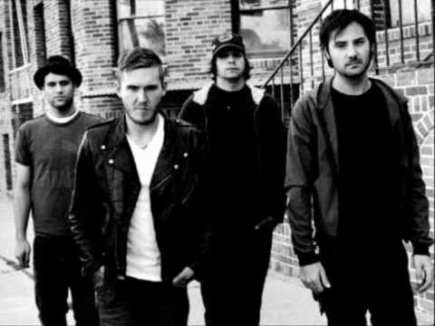 The Gaslight Anthem - Blue Jeans & White T-Shirts