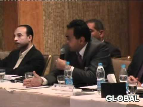 Dr Hani Sarie El Din Global Trade Matters Egyptian Thinkers Constitution
