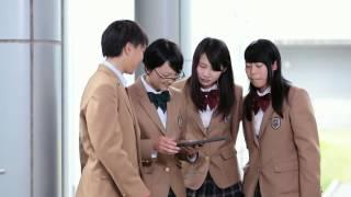 【HPビジネスPC導入事例】 日本全国に、HP。- 学校法人 滋賀学園 滋賀学園高等学校 thumbnail