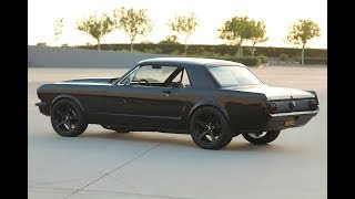 1965 Mustang Pro Touring Maier Racing Walk Around