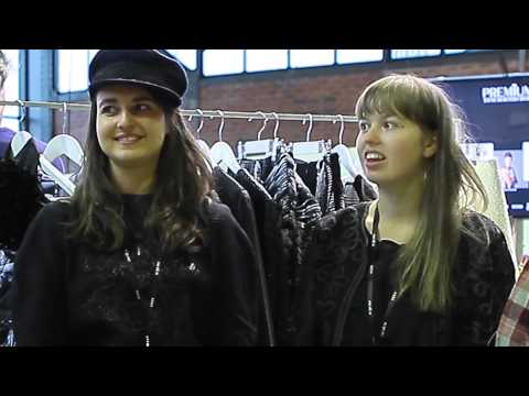 Berlin Fashion Week with The Gypsies Episode #2