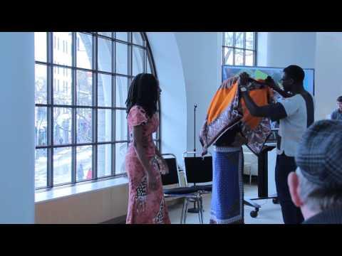 Kenyan Wedding Customs