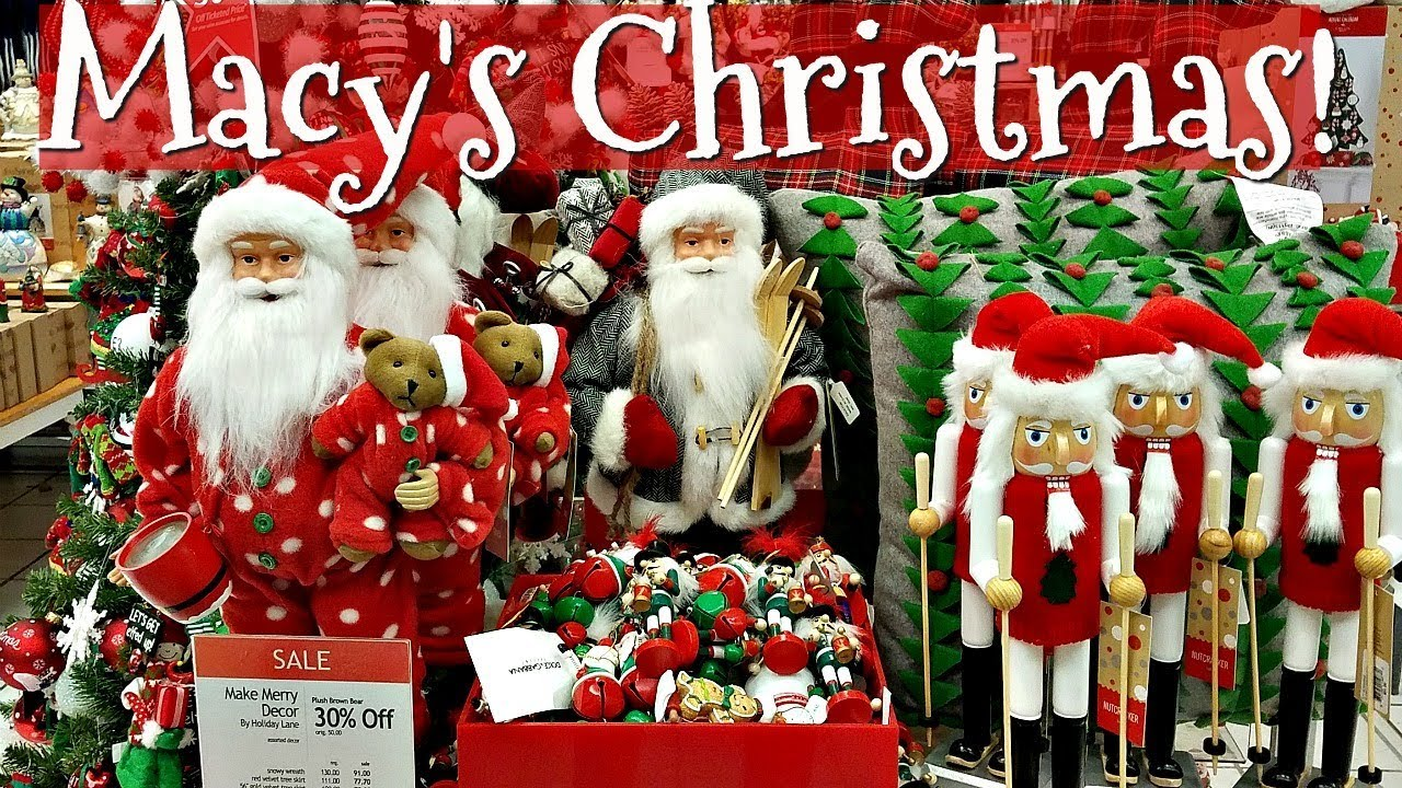 shopwithme shopping macys - Macys Christmas Decorations