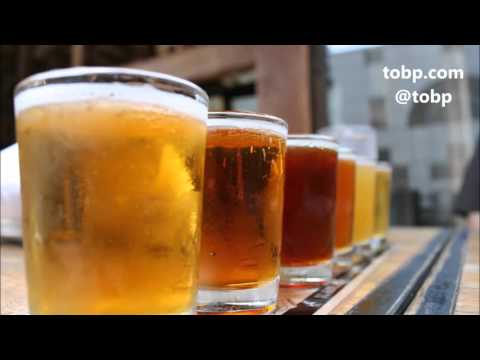 Tobp interview on 104.5 Bob FM 12-Dec-2015 (1 of 2)