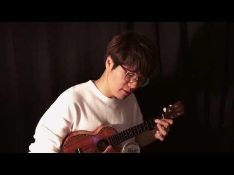 (Bread) If - Ukeboy 우쿨소년 (Ukulele Cover)