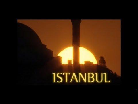 Globe Trekker - Istanbul City Guide featuring Estelle Bingham