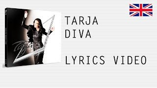 Tarja Turunen - Diva - Official English lyrics (subtitles)