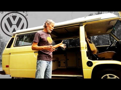 Vanagon VS Eurovan || Review and Comparison || PART ONE VANAGON